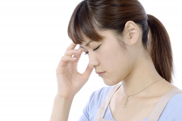 交通事故後の頭痛・めまい・吐き気について