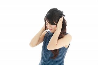 頭痛の原因は肩こりかもしれません