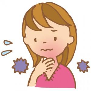 喉の乾燥対策に鍼灸整骨院へ♪【浅草橋のアクア鍼灸整骨院】
