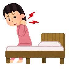 寝違え(首の痛み)の状態と治療 台東区浅草橋アクア鍼灸整骨院